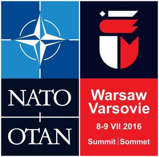 LogoSommetVarsovie2016