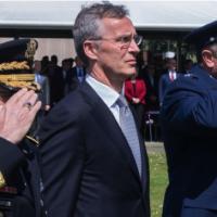 Le Commandant en chef de l'OTAN (SACEUR)