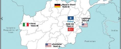 N°42. La mission 'resolute support' de l'Alliance en Afghanistan. Poursuivre une présence