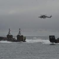 La force de réaction de l'OTAN (NRF) rénovée