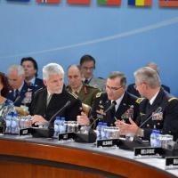 Les structures militaires de l'Alliance (fiche)