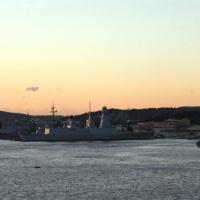 Port de diversion et financement de la formation des garde-côtes. Deux problèmes pour EUNAVFOR Med