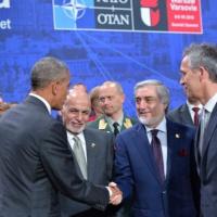 Les alliés confirment leur soutien financier aux forces de sécurité afghanes