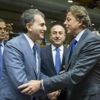 Un nouveau chapitre de négociation s'ouvre avec la Turquie… mais
