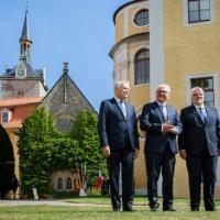 Avenir de l'Europe. Les 'Weimar' prennent de l'avance en matière de réflexion stratégique