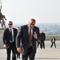 La demande bulgare d'assistance aux frontières acceptée. La Commission répond présent