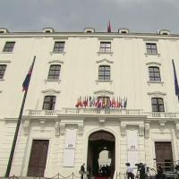Carnet spécial. «Ils ont dit» – Sommet de Bratislava (16 septembre 2016)