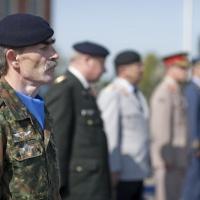 Les forces multinationales européennes (fiche-mémo)