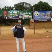 Au Gabon, seuls les moyens légaux peuvent mettre fin à la crise (Mogherini)
