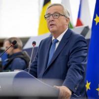La sécurité et la défense au coeur de l'Union pour Jean-Claude Juncker