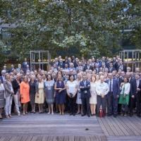 La réorganisation de rentrée au service diplomatique européen