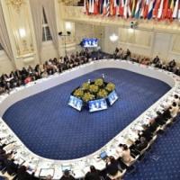 A l'ordre du jour de l'informelle Défense de Bratislava