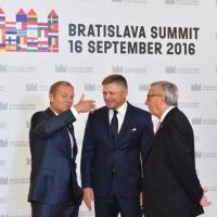La déclaration de Bratislava : faible sur la défense, ni une feuille de route ni un processus