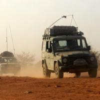 Le Parlement veut voir se concrétiser l'Union européenne de la défense (projet de rapport)