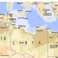 L'opération militaire d'aide humanitaire EUFOR Libya (fiche)