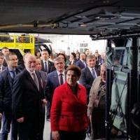 Varsovie choisit Lockheed Martin et ses Black Hawk. Airbus dénonce un mauvais coup