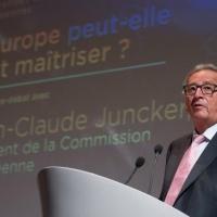 Les Etats-Unis d'Europe, une idée périmée. La défense, une idée d'avenir (Juncker)
