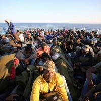 De sérieuses lacunes dans la gestion des migrants