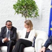 Les 28 veulent mettre la gomme sur les partenariats migrations avec l'Afrique