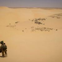 La définition du terrorisme revue à la lueur des combattants étrangers (fiche)