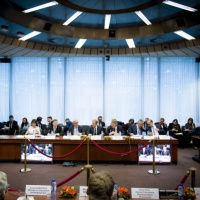 Au Sommet européen (20 et 21 octobre 2016)