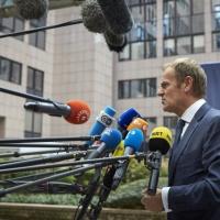 Un appel à Damas et à Moscou à cesser les atrocités en Syrie. De nouvelles sanctions envisageables (V4)