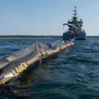Sécuriser les océans… une communication de la Commission