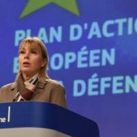 Marchés publics de défense. La Commission poursuit des procédures d'infraction (V2)
