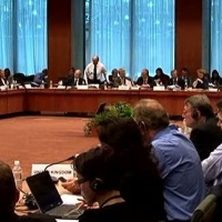 Le Coreper, instance centrale de préparation du Conseil, lieu des compromis