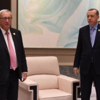 La Turquie rappelée au respect des principes fondamentaux par les 28. Les négociations gelées de facto