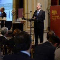 France et Royaume-Uni renforcent leur coopération dans les missiles