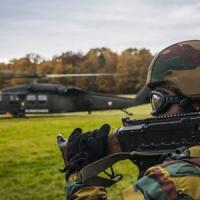 Le plan d'action pour la défense : une occasion de changer la donne (industrie) (V2)