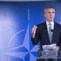 Une défense européenne : oui mais… Entretien avec Jens Stoltenberg