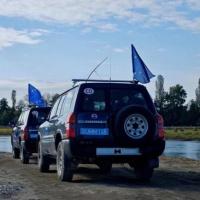 La mission EUMM Georgia prolongée de 2 ans. Une situation plus instable aujourd'hui qu'hier