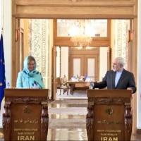 Vers une nouvelle étape des relations de l'UE avec l'Iran (V2)