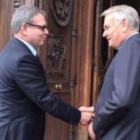 Défense européenne. Français et Tchèques sur la même longueur d'onde
