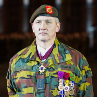 Un général belge bientôt à la tête d'EUTM RCA
