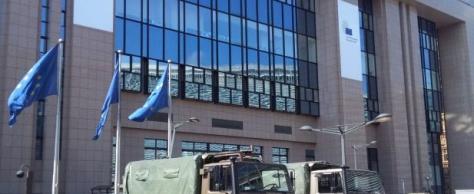 N°47. Un nouvel élan pour la Défense européenne. Spécial Sommet décembre 2016