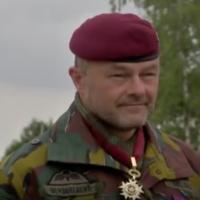 Un para-commando belge à la tête d'EUTM Mali
