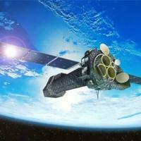 Une communication sur l'espace. Le militaire n'est plus tabou