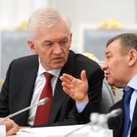 Gel des fonds confirmé pour un vieil ami de Poutine, l'homme d'affaires Arkadi Rotenberg