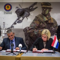 Belges et Néerlandais renforcent leur coopération dans le maritime