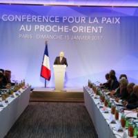 Une déclaration de Paris boudée par les Britanniques
