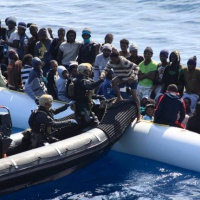 Méditerranée. Les flux de migrants se renversent, les trafiquants s'adaptent (V2)