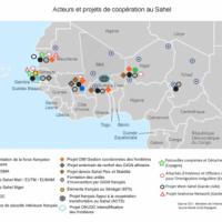 Le bilan du plan d'action pour le Sahel coté UE et États membres (rapport)