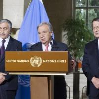 Les négociations sur la réunification de Chypre échouent. Le problème de la présence turque dans l'île