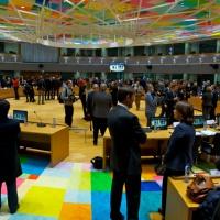 Les Européens veulent préparer une conférence internationale sur le futur de la Syrie. Les grands axes de l'UE (V2)