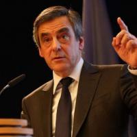 Fillon prône une alliance européenne de défense et un dialogue avec la Russie