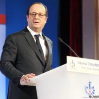 Un échec dans la gestion de la crise syrienne ? (Hollande)