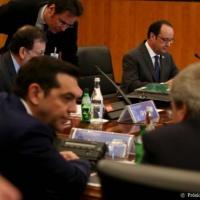 Affaiblir l'Europe n'est pas une option (déclaration de Lisbonne)